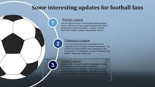 Buy Football Match Tickets from a Reliable Online Platform