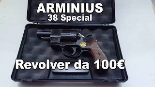 arminius 357 revolver - Free video search site - Findclip