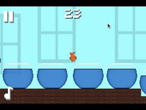 Video of Fish Hop