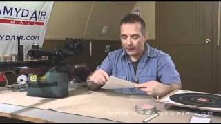 Air Arms S510 PCP air rifle review - AGR Episode #53