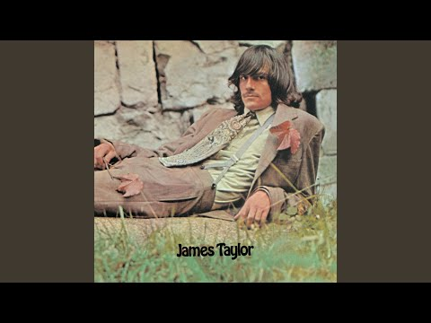 Taking It In (1968) (Song) by James Taylor
