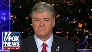Hannity: Barr signals Durham report is where the action is