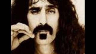 Frank Zappa - Central Scrutinizer