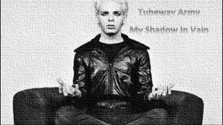 Tubeway Army - My Shadow In Vain