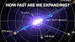 How One Supernova Measured The Universe