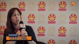 Cécile Corbel-Japan Expo 2018
