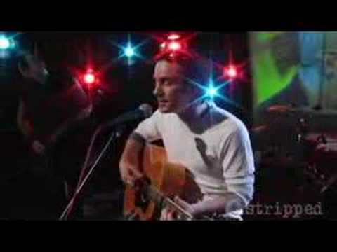 Three Days Grace - I Hate Everything About You (Acoustic @ Stripped)