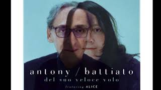 Salt Silver Oxygen [Del suo veloce volo / Live 2013] - Franco Battiato con Antony and the Johnson