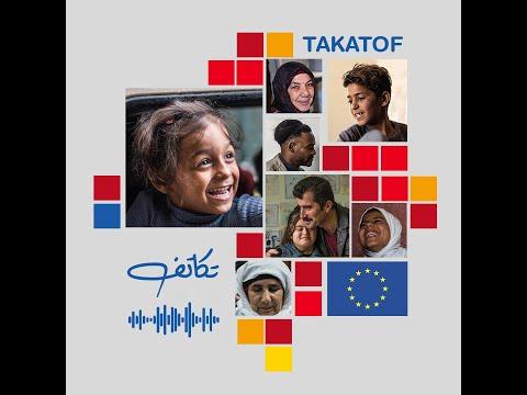 Takatof podcast
