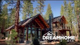 HGTV 2014 Dream home