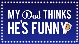 EIC My Dad Thinks Hes Funny Trailer  Sorabh Pant