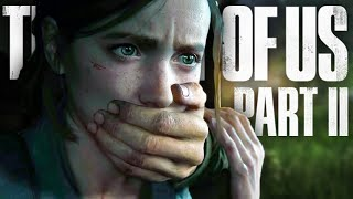 OMG YOU'RE BACK??   The Last Of Us 2 - Part 5