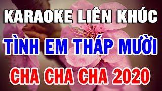 karaoke-lien-khuc-cha-cha-cha-hay-nhat-2019-nhac-song-karaoke-nguoi-tinh-mua-dong-trong-hieu