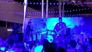 Prinsesa by 6 Cycle Mind Live Performance