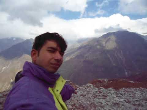Trip to Manali (Himanchal Pradesh)