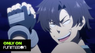 Combatants Will Be Dispatched! | Funimation English Sub Clip: The Perfect Strategy