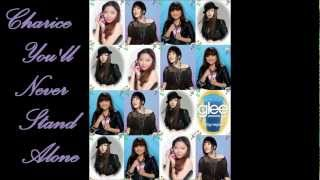 Charice - You'll Never Stand Alone