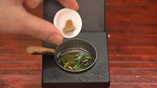 MiniFood Roll Cabbage 食べれるミニチュアロールキャベツ