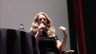 HOT PURSUIT Q&A with director Anne Fletcher