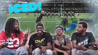 Juice Is Tired Of The DISRESPECT! He Faces Flam In Another Classic! (Madden 20)