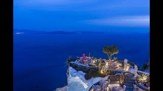 Video of Andronis Luxury Suites