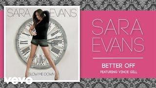 Sara Evans Better Off