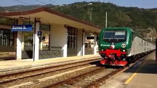 preview picture of video 'Mattinata a Ronco Scrivia (Genova)'