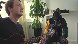 Acoustic Session with Kadeem Tyrell