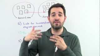 Interlinking Your Sites - Whiteboard Friday