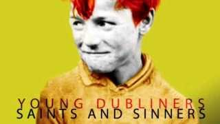 Young Dubliners - Saints and Sinners - Rosie