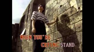 Cry   Marissa (Karaoke Cover)