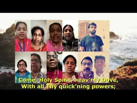 Come Holy Spirit Heav
