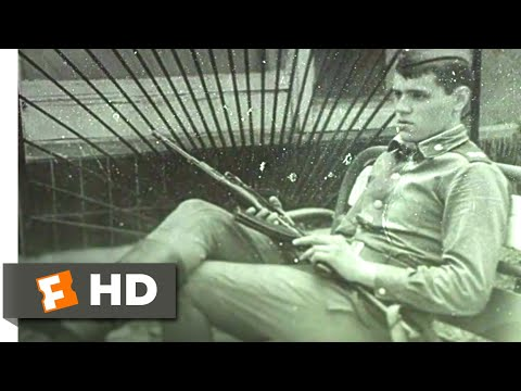Almost Holy (2016) - The Soviet Superman Scene (5/10) | Movieclips