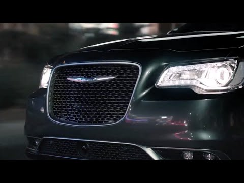 2015 CHRYSLER 300 Commercial - Los Angeles, Cerritos, Downey CA - BEST IN CLASS - Special Sale