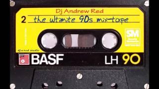 Mega Hits 90s_Dj Andrew Red ( December 2016 )