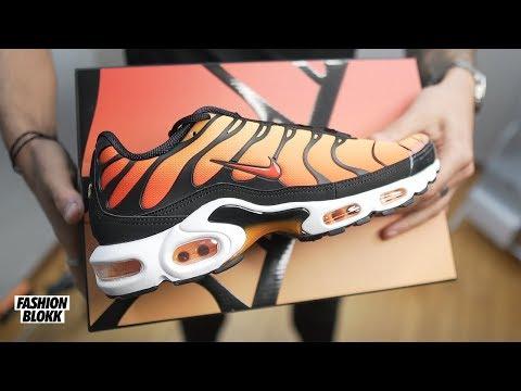 Die 187 Strassenbande HaifischNikez - Nike Air Max Plus OG!