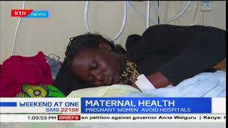 Maternal Health: Government to Expand maternity services
