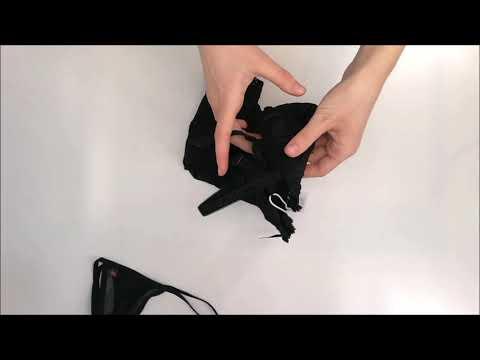 Sexy korzet Amallie corset - Obsessive
