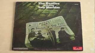 Tony Sheridan - Nobody's Child (2013 Stereo Remix & Remaster)