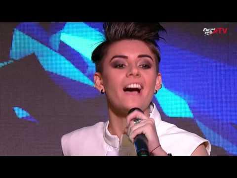 ЭММА М - МУЗЫКА / EMMA M - MUZYKA / NEW YEAR 2017 / EUROPA PLUS TV
