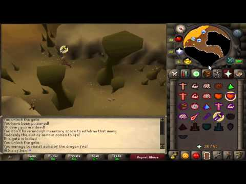 OSRS WATER ORB RUNNING Guide