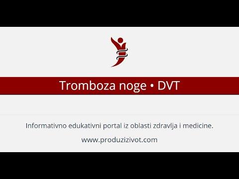 Liječenje hipertenzije razreda 2 tablete