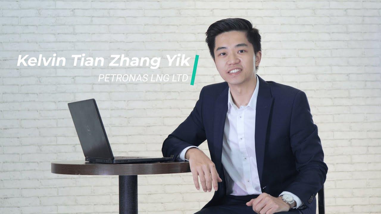 PETRONAS | Corporate Interview