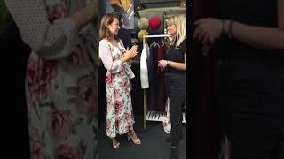 Maternity Fashion With Madderson London