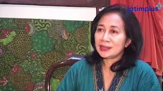 Batik Surabaya Putu Sulistiani