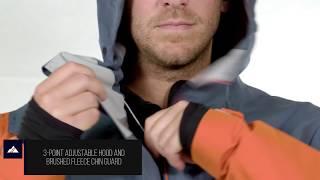 Strafe Outerwear | Mens Sickbird Suit