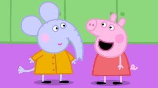 Peppa Pig Français   3 Épisodes   Emilie Elephant   Dessin Animé Pour Enfant #PPFR2018