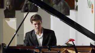 리스트 (F.Liszt) 스페인 대환상곡 S.253