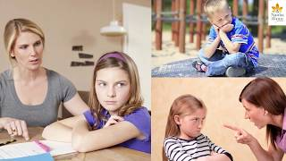 How to overcome Shyness? How parents can deal with shy kids?