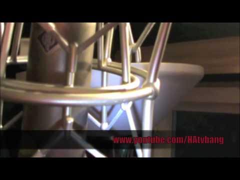 HAtvbang episode #1   (Video Editor/ Visual effects: Jae Blaze)